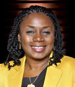 Barr. Mrs. Funebi Otu Umondak: President Dreamtakers foundation/Trustee.