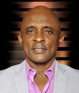 Mr. Otuekong Dianabasi Umondak: Vice President Dreamtakers foundation/Trustee.