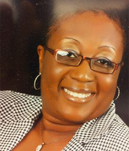 Mrs Ngozi Udolisa: Trustee
